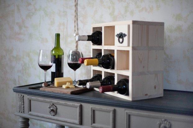 Cделано из дерева: 7 российских мебельных мастерских. Изображение № 38.
