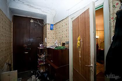 Изображение 67. Общественное пространство: петербургские коммунальные квартиры.. Изображение № 11.