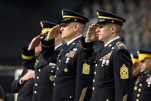 Как у них: Жители Израиля, Дании, Германии, Греции, США — о службе в армии. Изображение № 26.