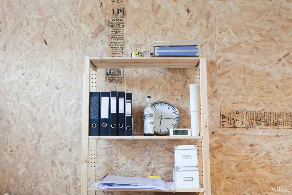 Интерьер недели (Петербург): дизайн-студия Fisheye Design & Architecture. Изображение № 16.
