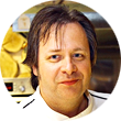 Рецепты шефов: Филе говядины с пюре из цветной капусты и соусом из лисичек. Изображение № 1.