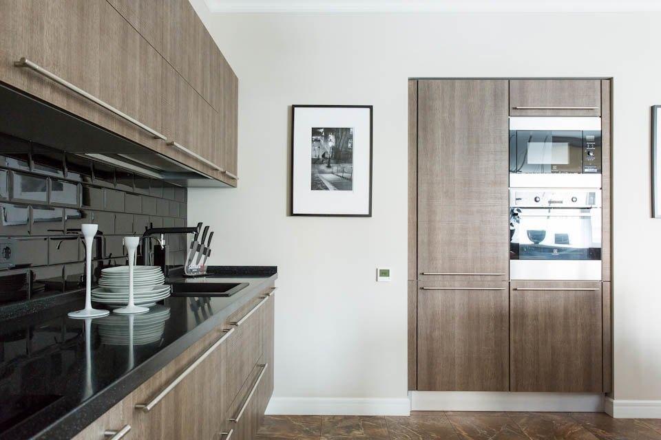 Двухкомнатная квартира вЦарицыне для молодой семьи. Изображение № 12.
