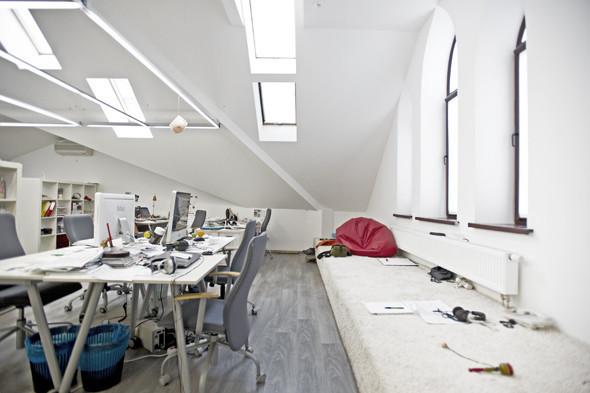 Офис недели (Киев): Креативное бюро Sahar. Изображение № 9.