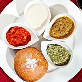 Священное питание: Кошерные рестораны и магазины Москвы. Изображение № 5.