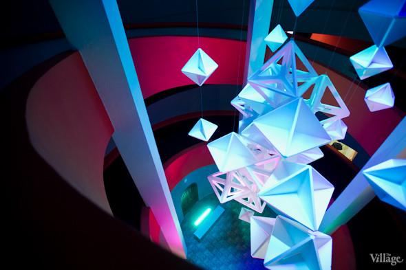 Atmasfera 360: Сферическое кино, игры на сенсорных панелях и шоколадные телескопы. Зображення № 9.