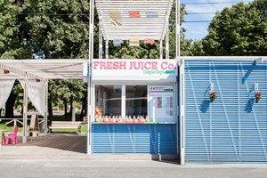Еда в парке Горького: 33кафе, ресторана икиоска. Изображение №45.