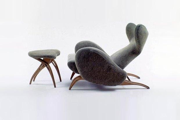 10 предметов интерьера, ставших классикой дизайна. Изображение № 3.