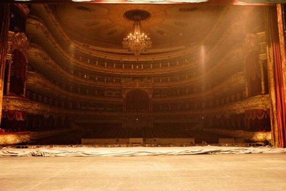 В Москве проходит выставка «Десять дней до». Изображение № 3.