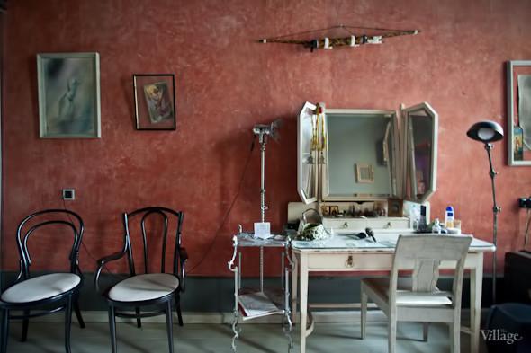 Квартира недели (Петербург). Изображение № 63.
