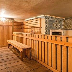 Банный лист: 12 общественных бань Москвы. Изображение № 39.
