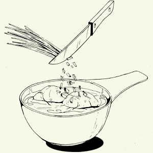 Завтраки дома:  Яйца по-турецки ияйца бенедикт изSaxon+Parole. Изображение № 6.
