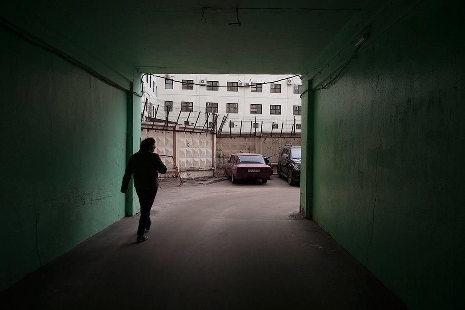 Огород грехов: Путеводитель поглавному медиакластеру Москвы. Изображение № 46.