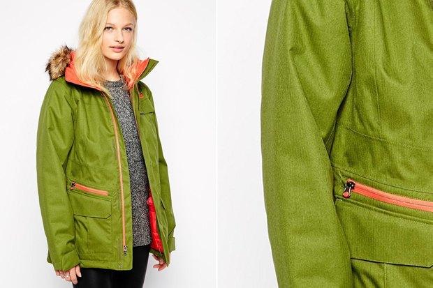 Где купить женскую куртку: 9вариантов от4 до115тысяч рублей. Изображение № 9.