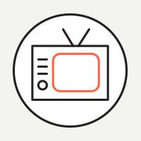 Сколько москвичей несмотрят телевизор. Изображение № 1.