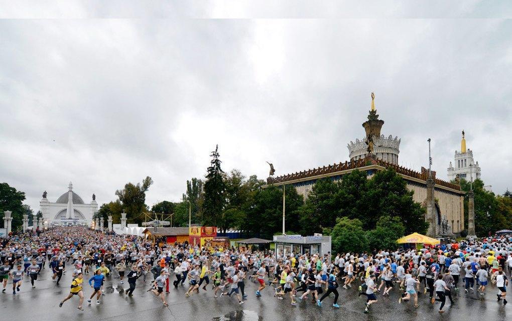 We Run Moscow 2013. Изображение № 28.