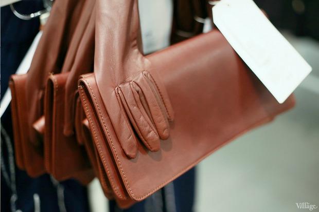 Вклад в МММ: Начало продаж коллекции Maison Martin Margiela x H&M. Изображение № 33.