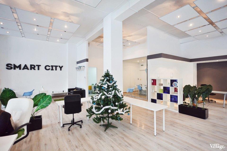 Офис недели (Петербург): LeadGid иSmart City. Изображение № 15.