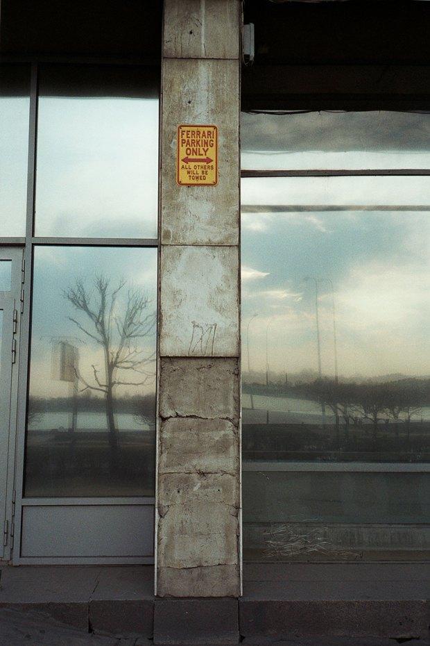 На районе: Красногвардейский глазами Михаила Протасевича. Изображение № 9.