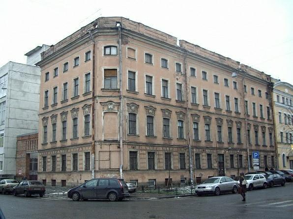 Концертный зал Смольного собора переедет в ДК «Большевичка» . Изображение № 1.