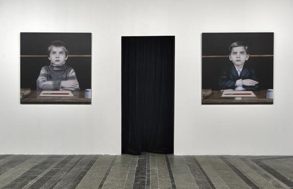 29 октября в PinchukArtCentre откроются четыре выставки. Зображення № 44.