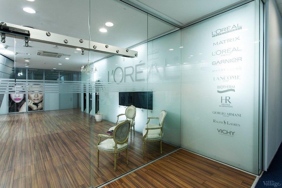 Офис недели (Киев): Академия L'Oréal. Изображение № 2.