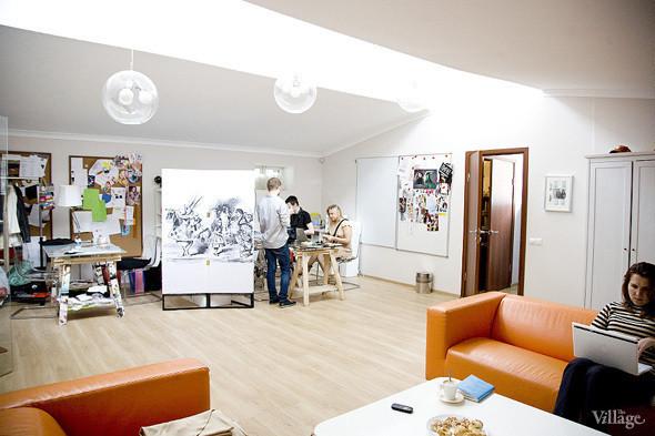 Офис недели: Pure Joy Fashion. Изображение № 5.