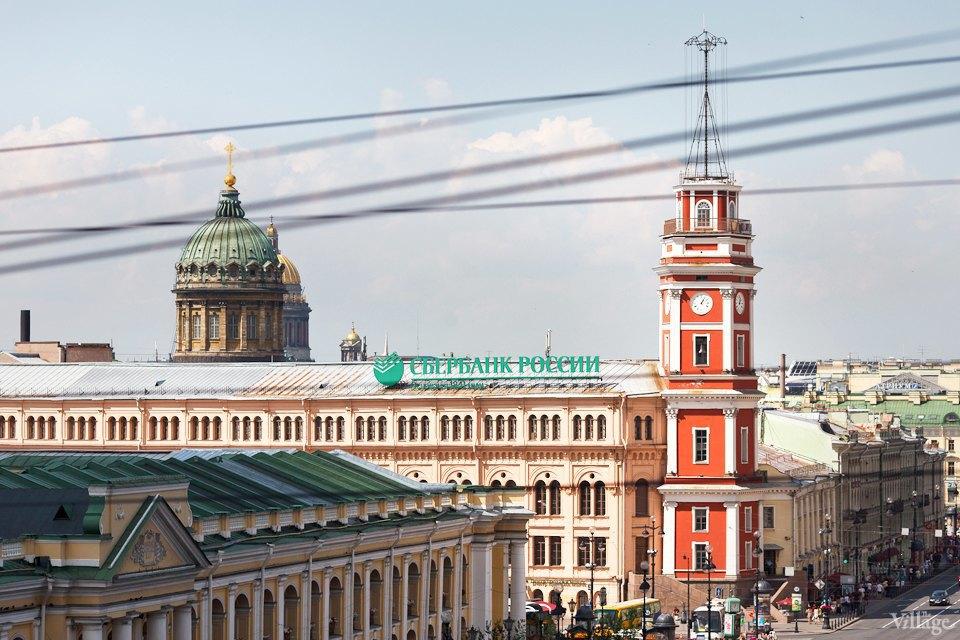 6 смотровых площадок Петербурга. Изображение № 48.