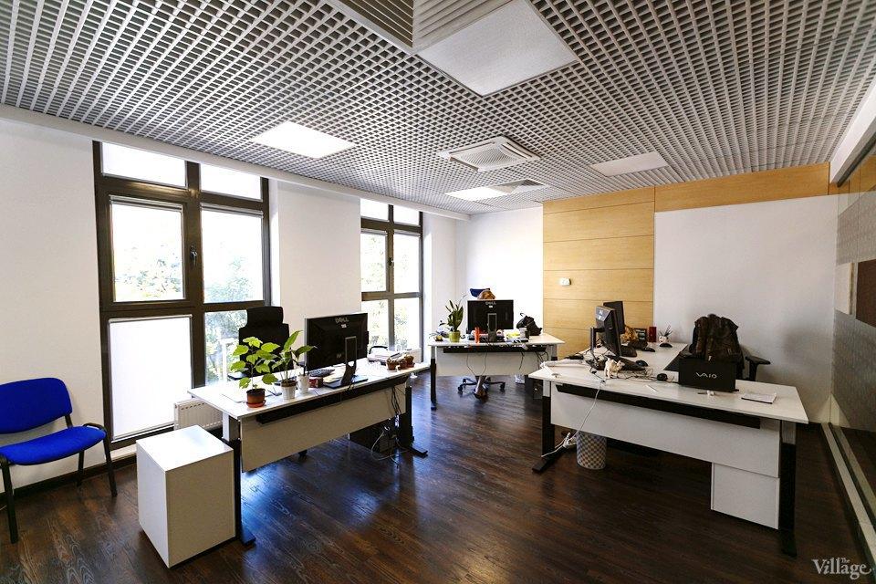 Интерьер недели (Петербург): Офис IT-компании JetBrains. Изображение № 12.