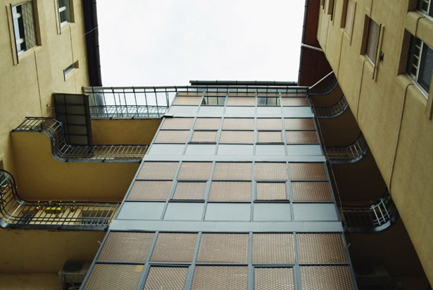 На все сто: Как в Будапеште отмечают столетие домов. Изображение № 9.