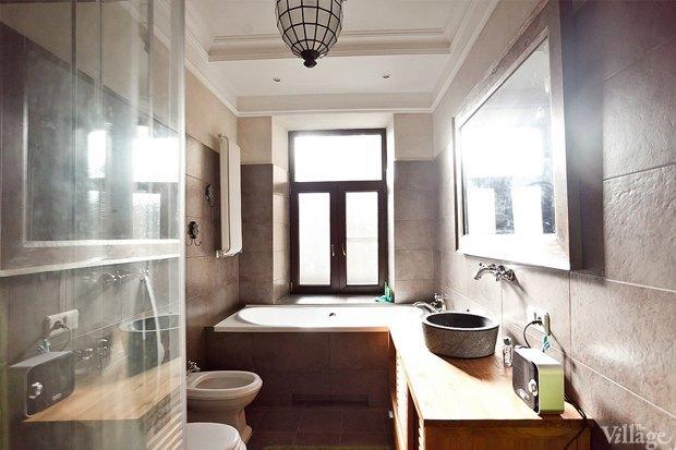 Гид The Village: Как обустроить ванную комнату. Изображение № 14.