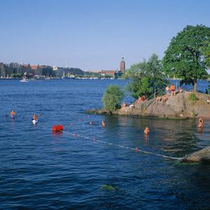 Иностранный опыт: 6 городских пляжей. Изображение №45.