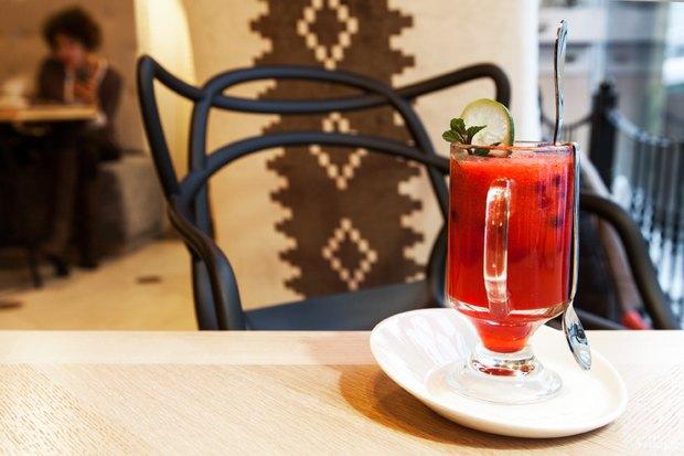 Новое место: Кафе Bistronomia. Изображение № 27.