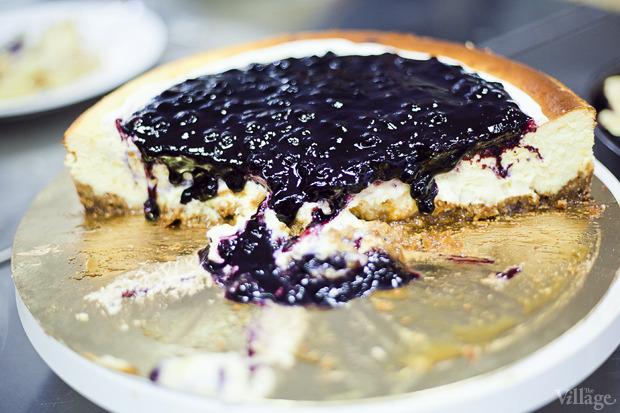 Прямая речь: Шеф-кондитер Мишель Михаленко об американских десертах исчастье. Изображение № 5.