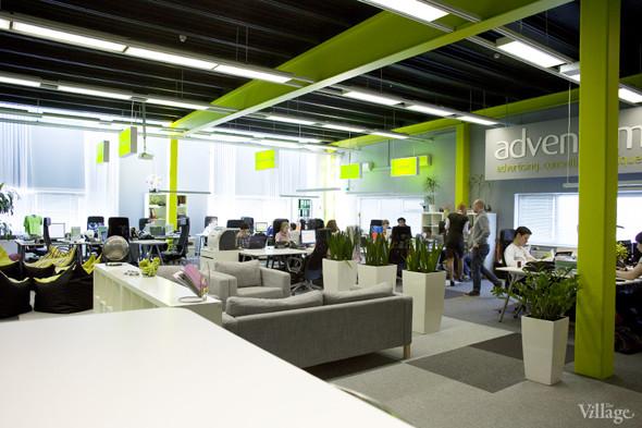 Офис недели (Москва): Adventum. Изображение № 4.