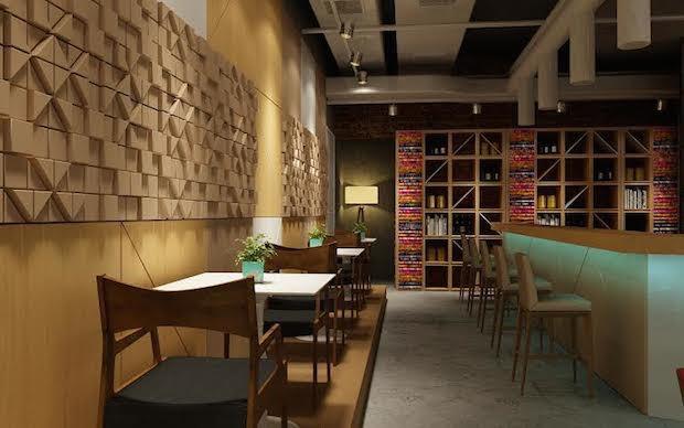 На Цветном бульваре закрывается ресторан Osteria Numero Uno. Изображение № 1.