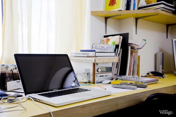 Офис недели: Direct Design Visual Branding. Изображение № 28.