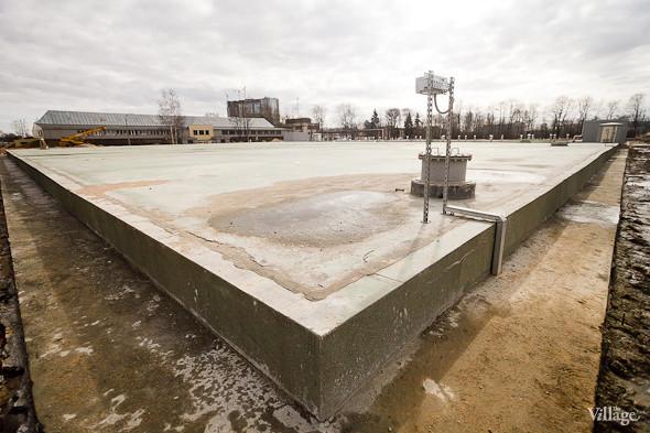 Резервуар для чистой воды. Изображение № 45.