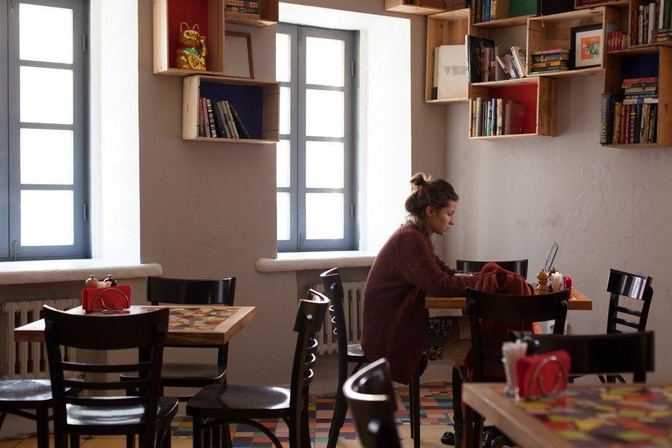 Кафе «Юность». Изображение № 11.