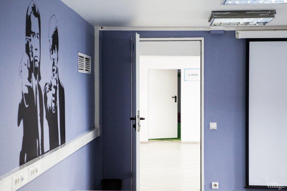 Офис недели (Москва): «АДВ». Изображение № 23.