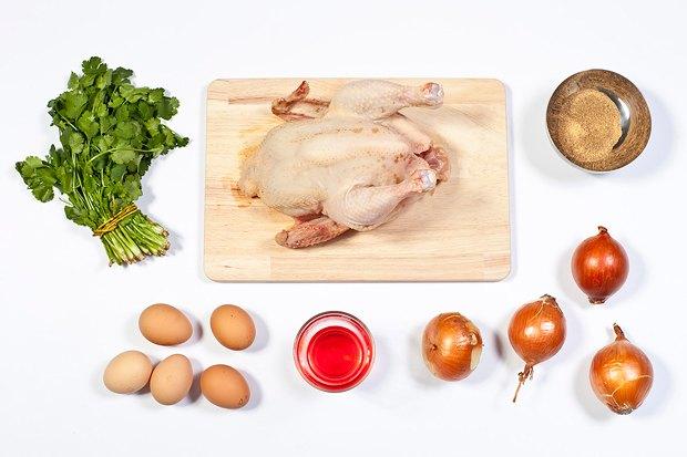 Шеф дома: Грузин и итальянец готовят по рецептам бабушек. Изображение № 5.