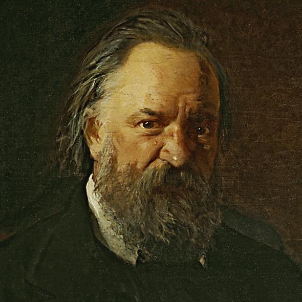 В Третьяковке открылась выставка, посвящённая 180-летию со дня рождения Николая Ге. Изображение № 3.