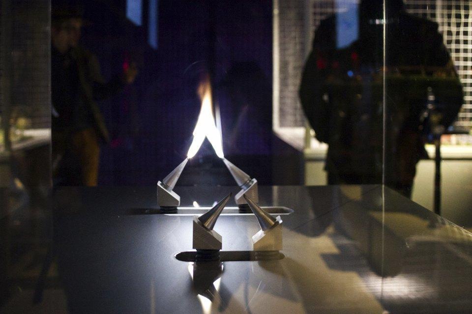 Экспозиция Политехнического музея наВВЦ. Изображение № 14.