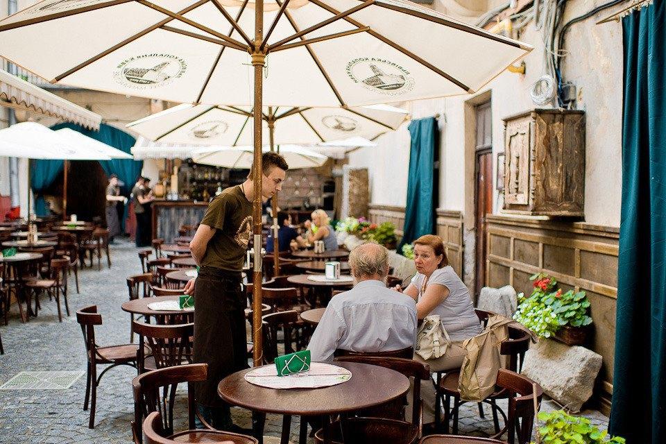 Гид по концептуальным ресторанам Львова. Изображение № 186.