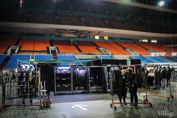 Цирк приехал: Как выглядит за кулисами Cirque du Soleil . Изображение № 10.
