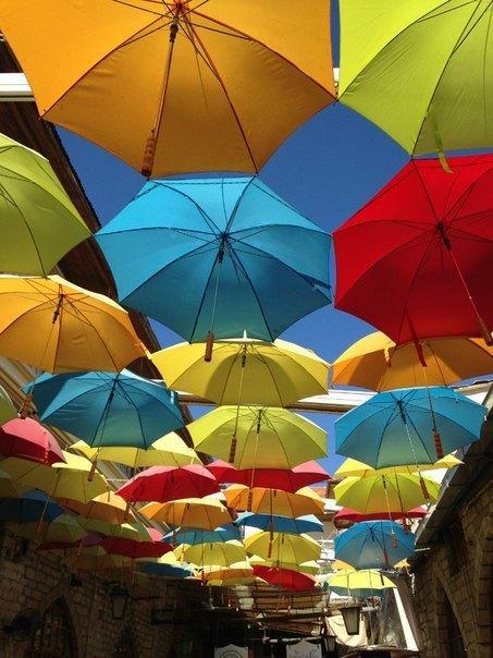 Улицу вцентре Петербурга украсят инсталляцией иззонтов. Изображение № 3.