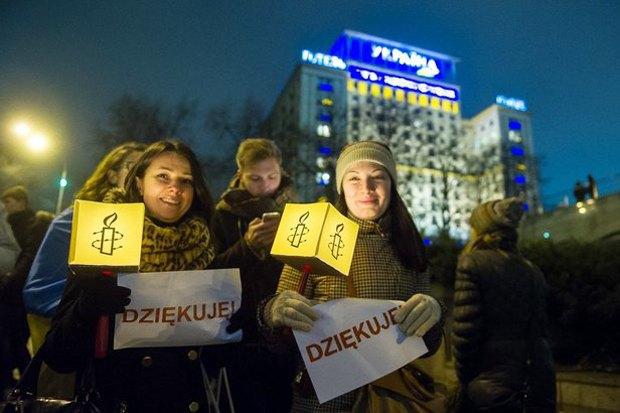 Работа со вспышкой: Фотографы — о съёмке на «Евромайдане». Изображение № 36.