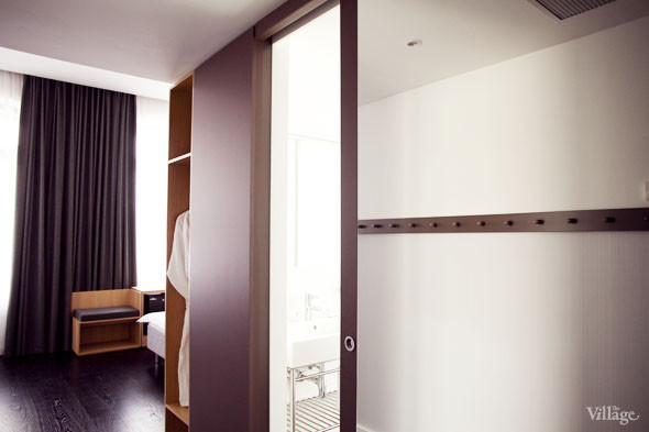На «Даниловской мануфактуре» открылся лофт-отель. Изображение № 28.