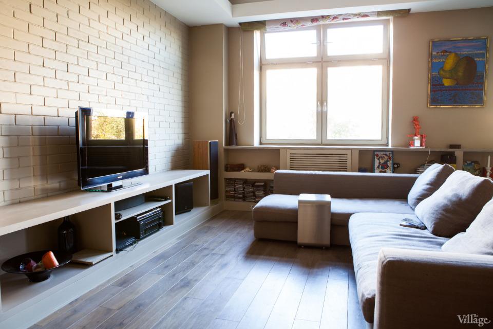 Квартира недели (Москва). Изображение №14.