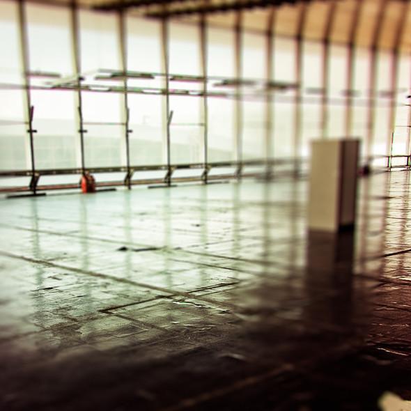 В зоне риска: Павильон «Монреаль». Изображение № 31.