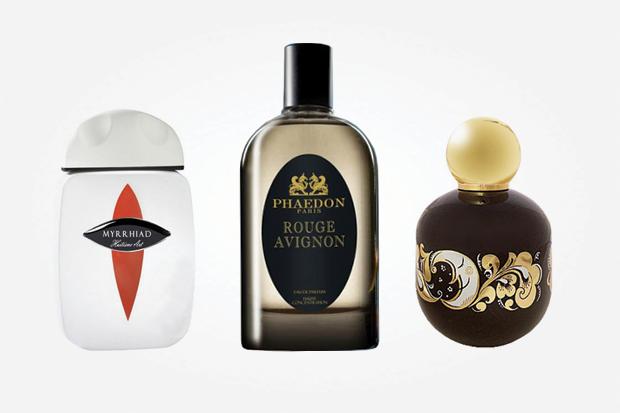 Гид The Village: Селективная парфюмерия. Изображение № 7.